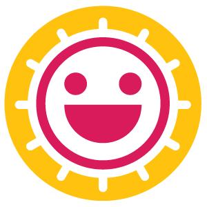 juokas logo
