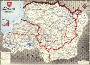 lietuvos-zemes