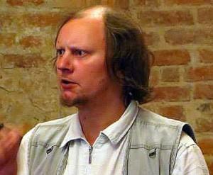 Marius Kundrotas | asmeninė nuotr.