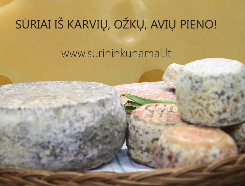 Sūriai_| vivasol.lt nuotr.