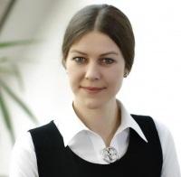 Indrė Genytė-Pikčienė