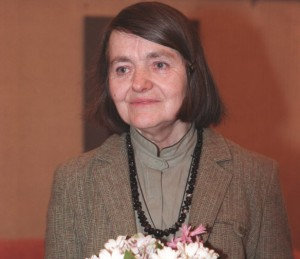 Dailininkė Gražina Didelytė | lrs.lt nuotr.