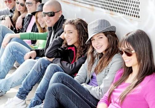 Jaunimas | europa.eu nuotr.