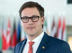 Liutauras Kazlavickas | asmeninė nuotr.