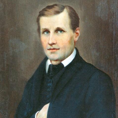 Kunigas Antanas Mackevičius | kaunomuziejus.lt nuotr.