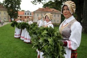 Sambariai | Kauno savivaldybės nuotr.