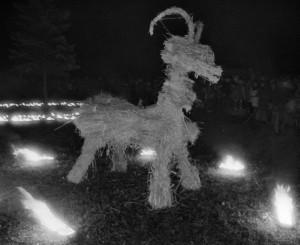 1998 metų rudens lygiadienis Gedimino kalno papėdėje | V.Daraškevičiaus nuotr.