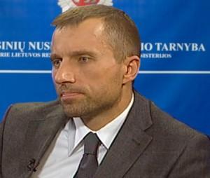 Vytautas Giržadas | Alkas.lt nuotr.