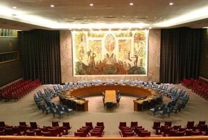 Jungtinių Tautų Saugumo Taryba | vikipedijos nuotr.