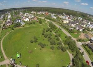 Balsių mitologinis parkas | Vilniaus miesto savivaldybės nuotr.