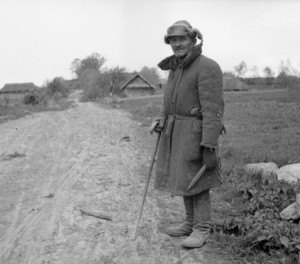 Kaimietis, 1935 m. | SAM, Balio Buračo nuotr.