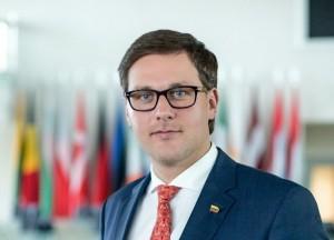 Liutauras Kazlavickas