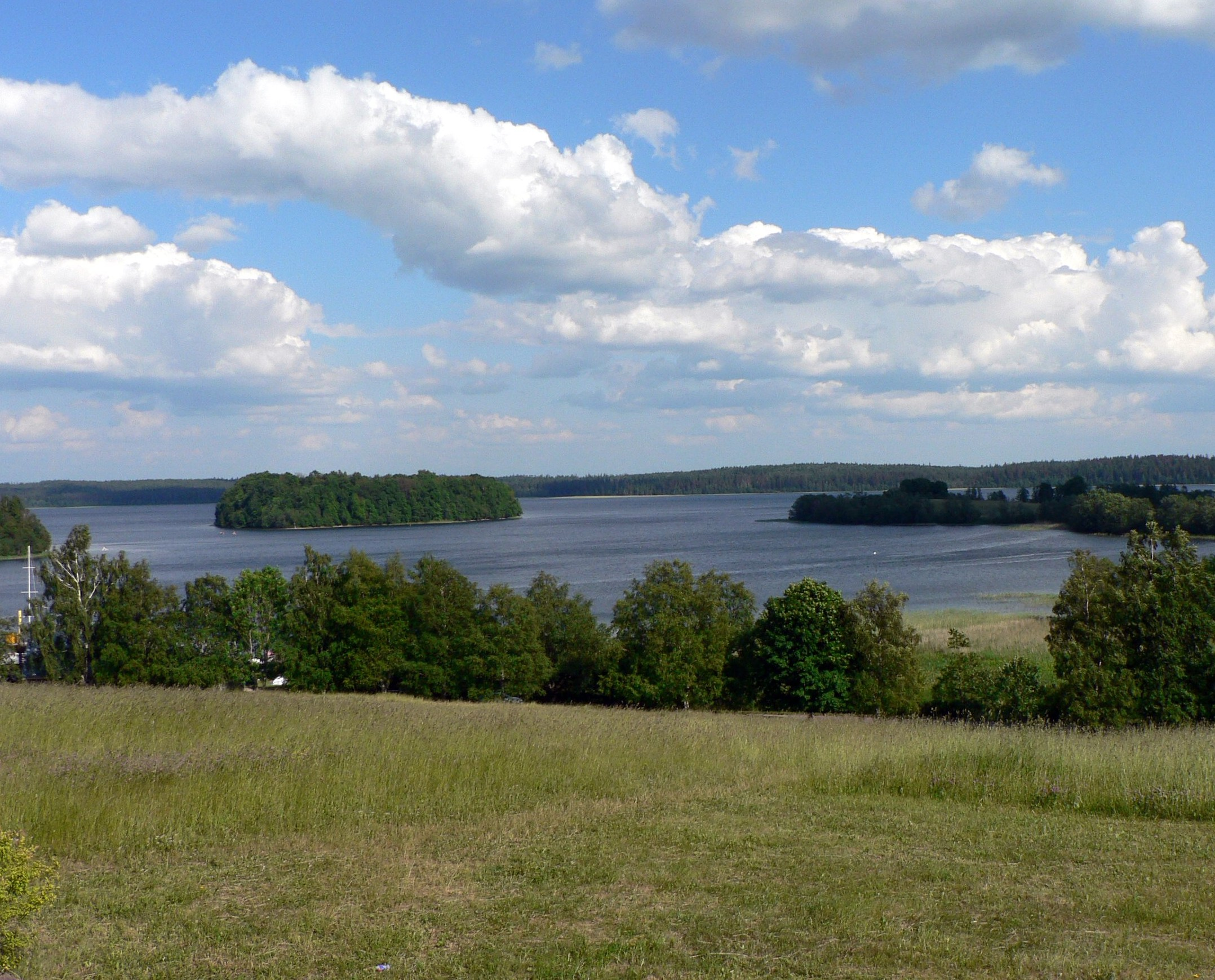 Platelių ežeras   lt.wikipedija.org nuotr.
