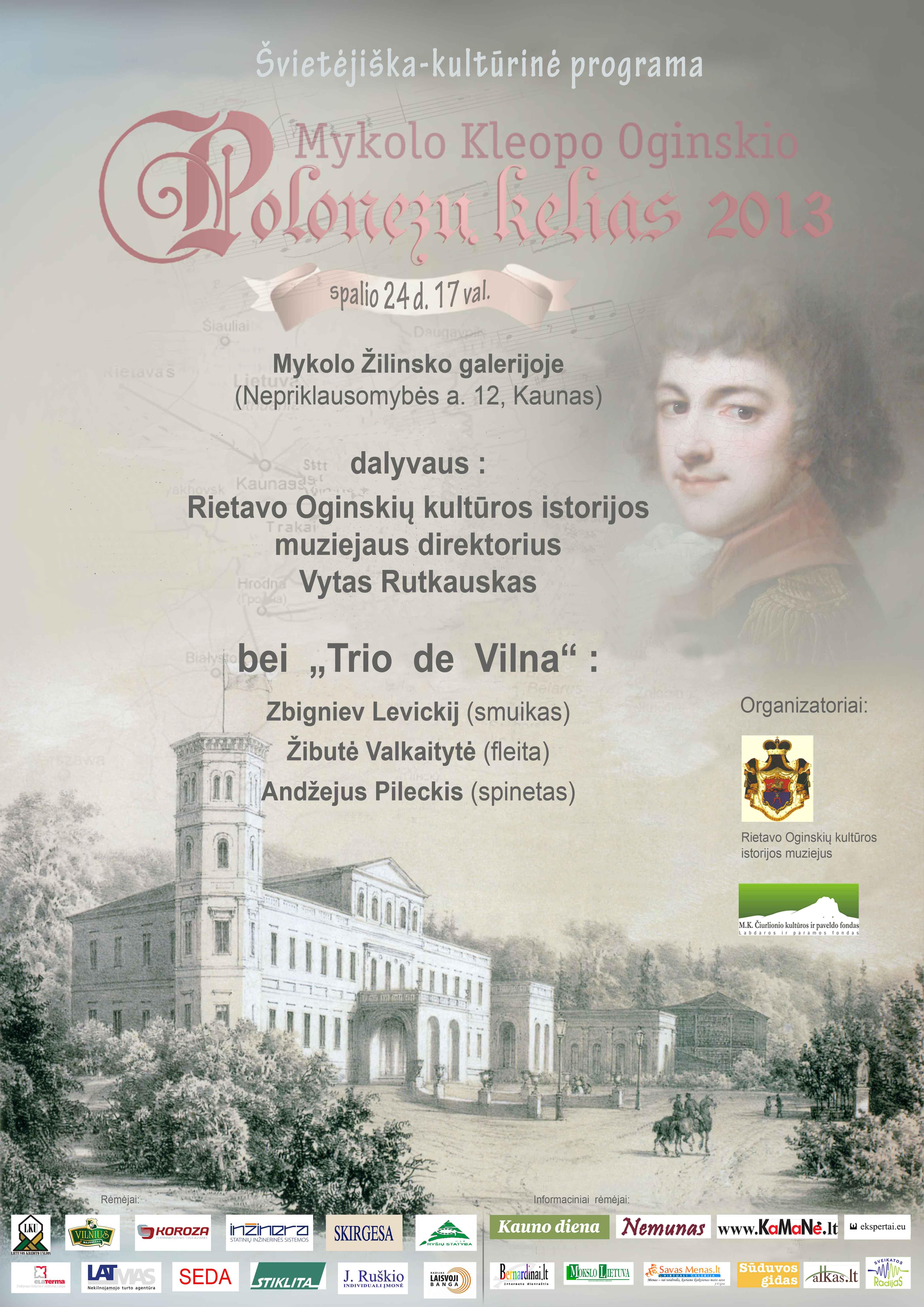Polonezu kelias_2013m