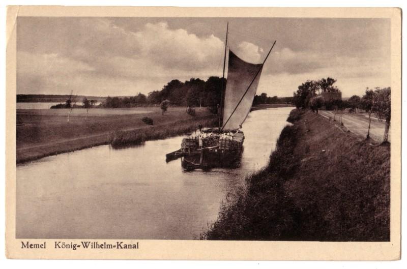 Karaliaus Vilhelmo kanalas