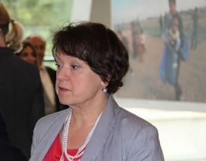 V.Aleknaitė-Abramikienė | Wikipedia.com nuotr.