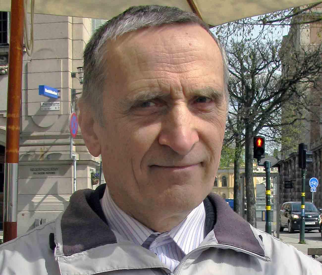 Prof. Alvydas Butkus | asmeninė nuotr.
