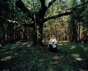 Ąžuolas | A.Railos nuotr.
