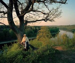 Upė   A.Railos nuotr.