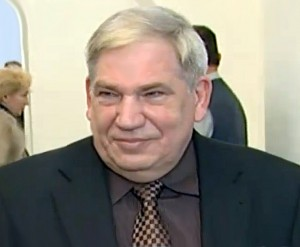 Vaclovas Krutinis (1948–2013) | Alkas.lt nuotr.