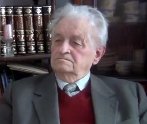 Prof. Z.Zinkevičius | Alaks.lt nuotr.