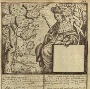 Silva rerum | LMA Vrublevskių bibliotekos nuotr.