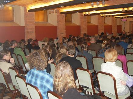 Tarptautinė Archeologų konferencija vykusi 2008 m. Kaune | lad.lt nuotr.
