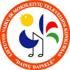 Dainu dainele_logo