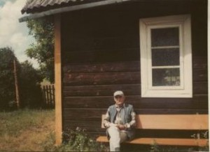 Leonardas Gutauskas