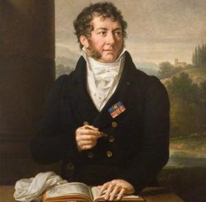 M.K.Oginskis. Fabre, Frankas-Xavier, 19 a. pav.