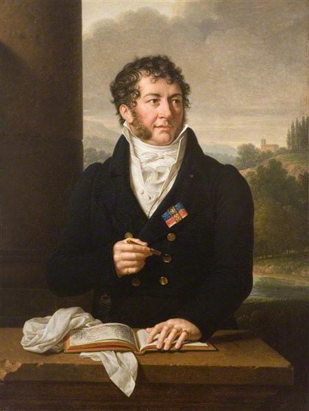 M.K.Oginskis. Fabre, Frankas-Xavier, 19 a.