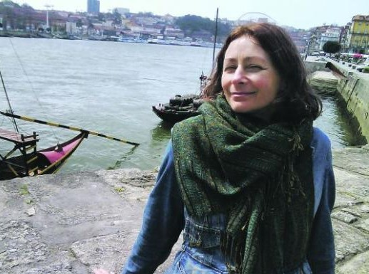 Menotyrininkė Rasa Gečaitė | asmeninė nuotr.