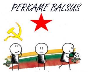 PERKAME-BALSUS