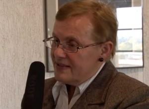prof. Viktorija Daujotytė
