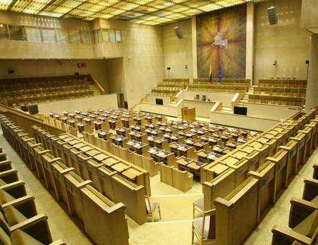Kovo11-osios salė Seime | lrs.lt nuotr.