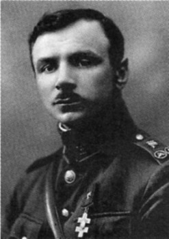 Juozas Papečkys