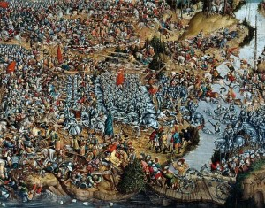 Oršos mūšis
