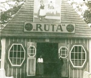 """""""Rūta"""""""