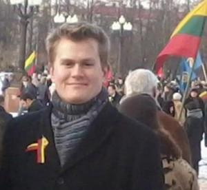 Linas Zasimavičius | facebook.com nuotr.