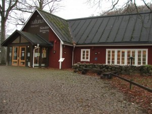 Sardeliuseno nacionalinio parko Lankytojų centras | VSTT.lt nuotr.