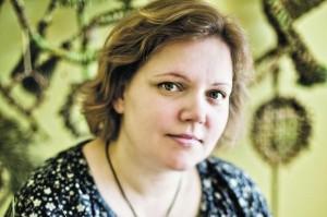 Viktorija Bitinaitė-Stankevičienė   asmen. nuotr.