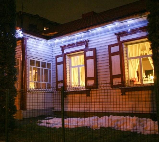 Baltiškas vaikų draželis|  Delfi.lt, K.Čachovskio nuotr.