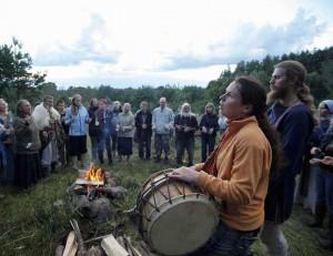 Ramuvos stovykla 2013 | V.Daraškevičiaus nuotr.