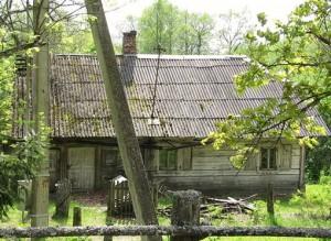 Zervynų kaimas, danielius.net nuotr.