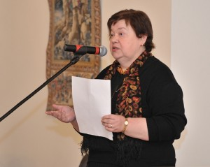 Liucija Citavičiūtė | valdovurumai.lt nuotr.
