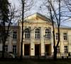 Marijampolės kolegijos fasadai   KPD Marijampolės teritorinio padalinio nuotr.