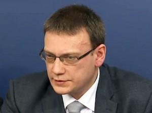 Prokuroras Simas Slapšinskas | E.eu nuotr.