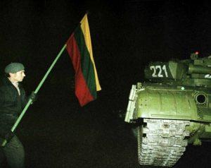 Sausio-13-oji-Lietuvoje | Wikipedija.org nuotr.