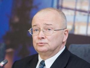 Zenonas Vaigauskas | lrs.lt, O. Posaškovos nuotr.