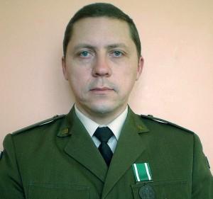 Gintaras Lučinskas | asmeninė nuotr.